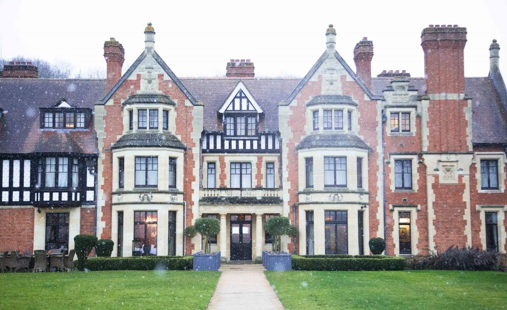 Review   The Wood Norton Hotel & Restaurant, Worcestershire
