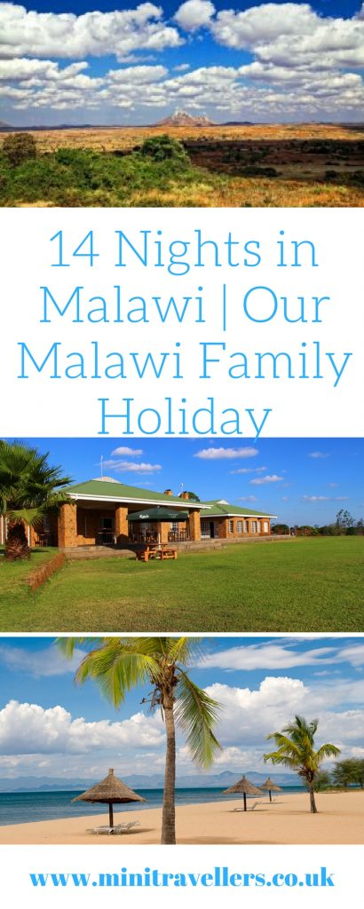 14 Nights in Malawi | Our Malawi Family Holiday