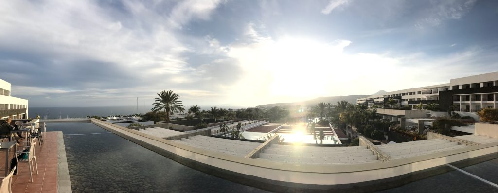 Review | Hotel Costa Calero, Lanzarote www.minitravellers.co.uk