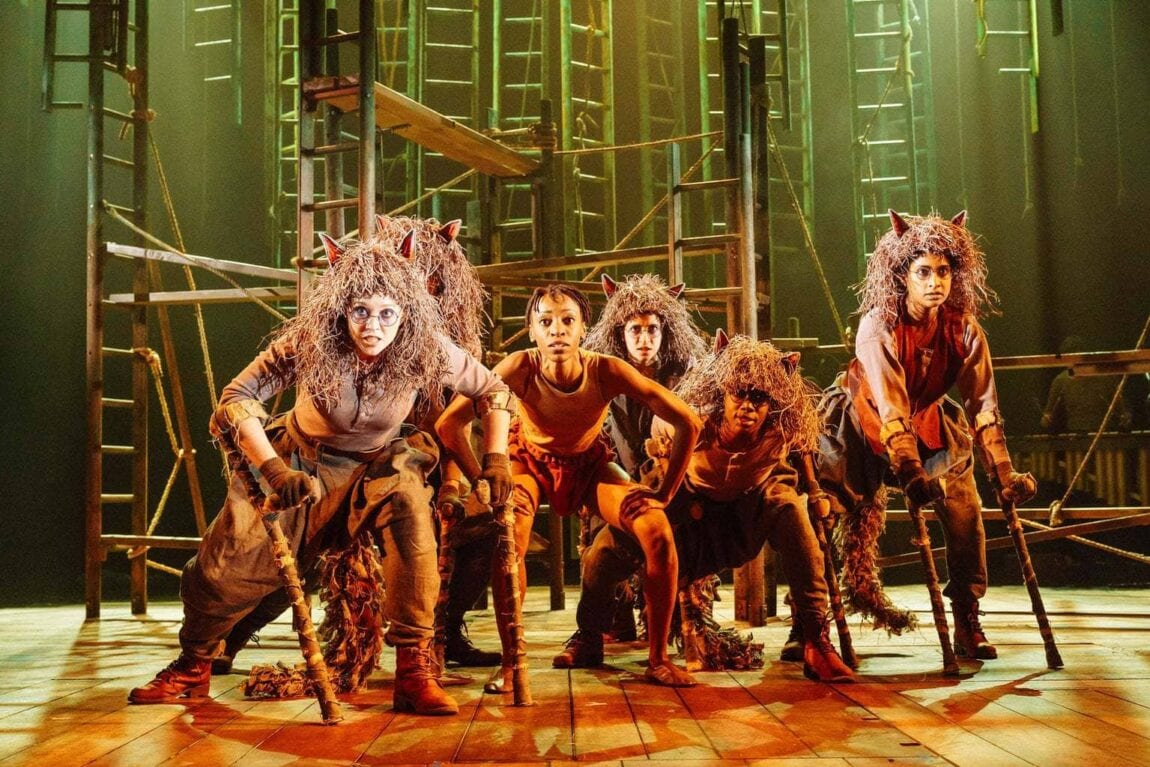 The Jungle Book | The Playhouse, Liverpool