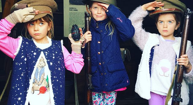 Four Seasons in One Day - What to Wear? | Exploring in Joules