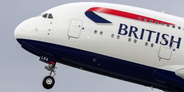British Airways Above & Beyond | Mini Travellers