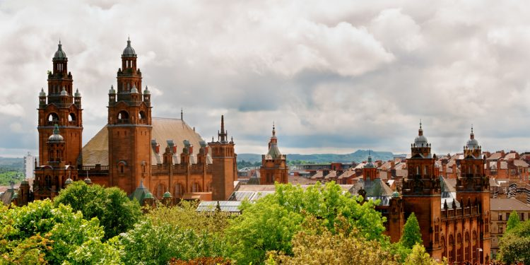 10 Things To Do In Glasgow With Kids