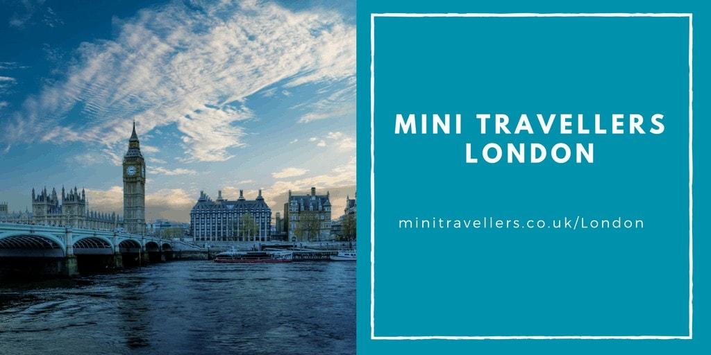 Mini Travellers London