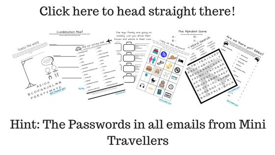 Already got the password? Head straight to the vault!