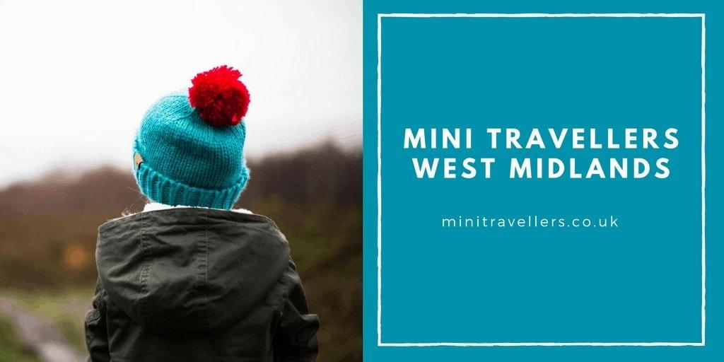 Mini Travellers West Midlands