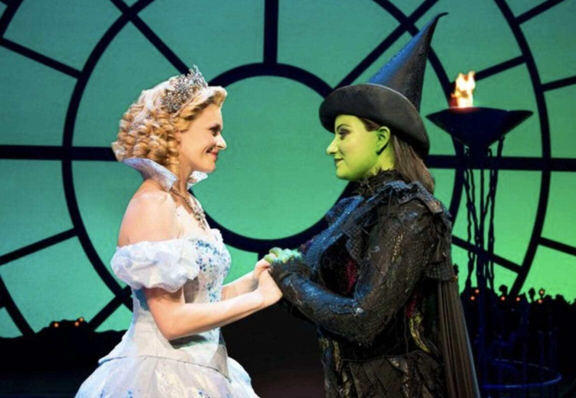 Review   Is Wicked really One of the Greatest Musicals of All Time?   Liverpool Empire
