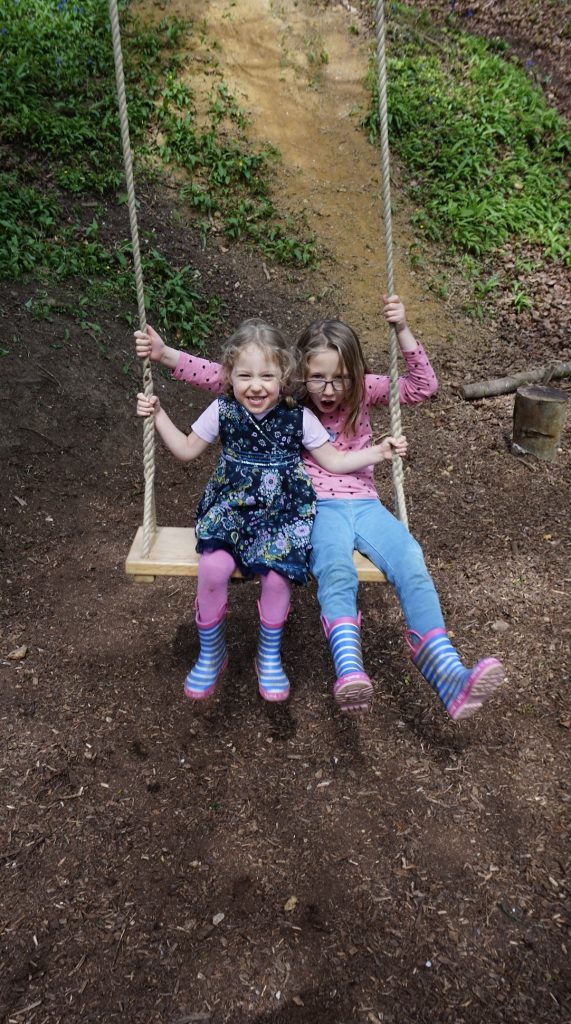 10 Things to do in Gloucester with Kids - featuring Rococo Garden in Panswick. Read more at www.minitravellers.co.uk