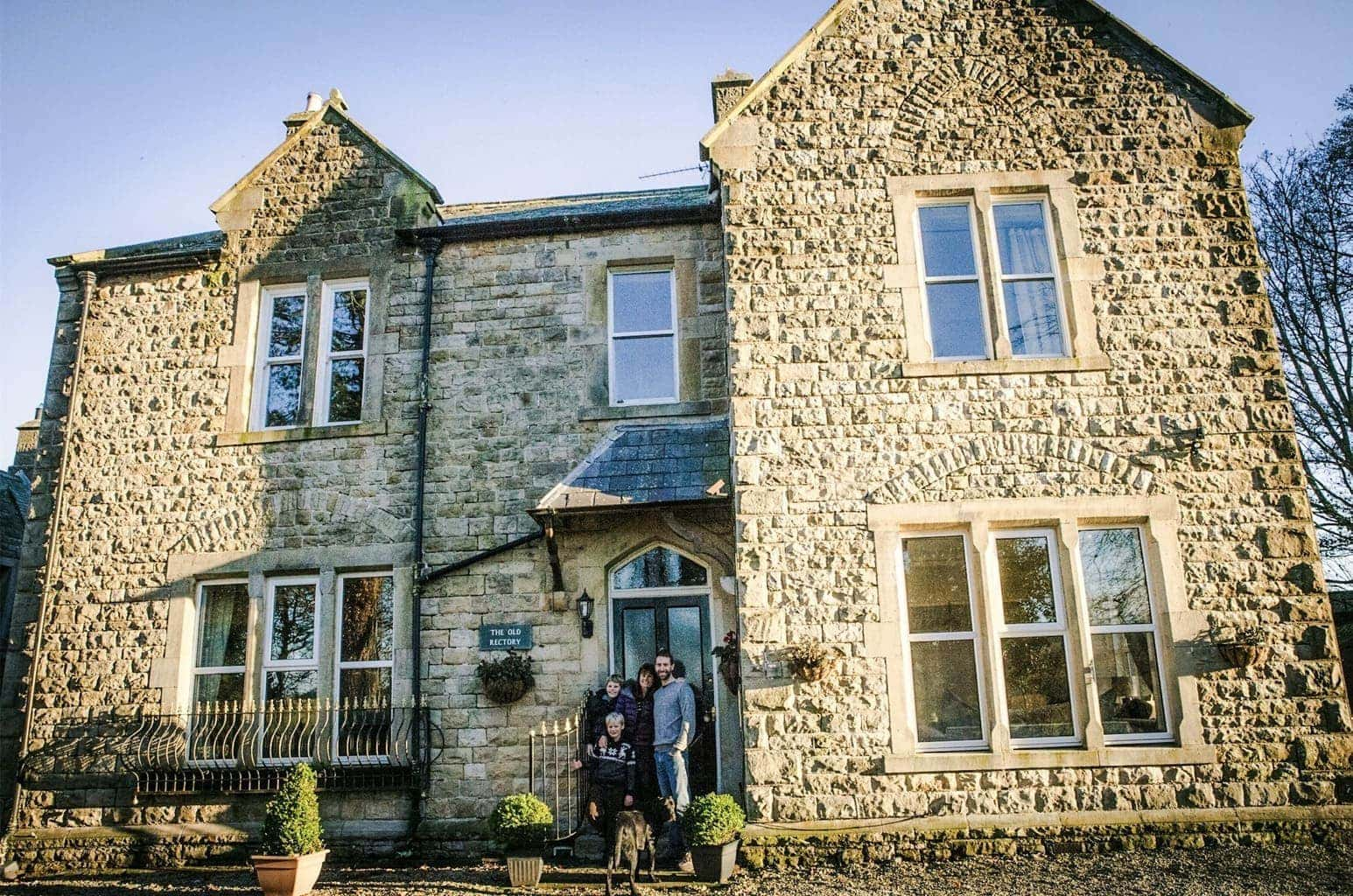 Buying a home to revamp as a holiday let?