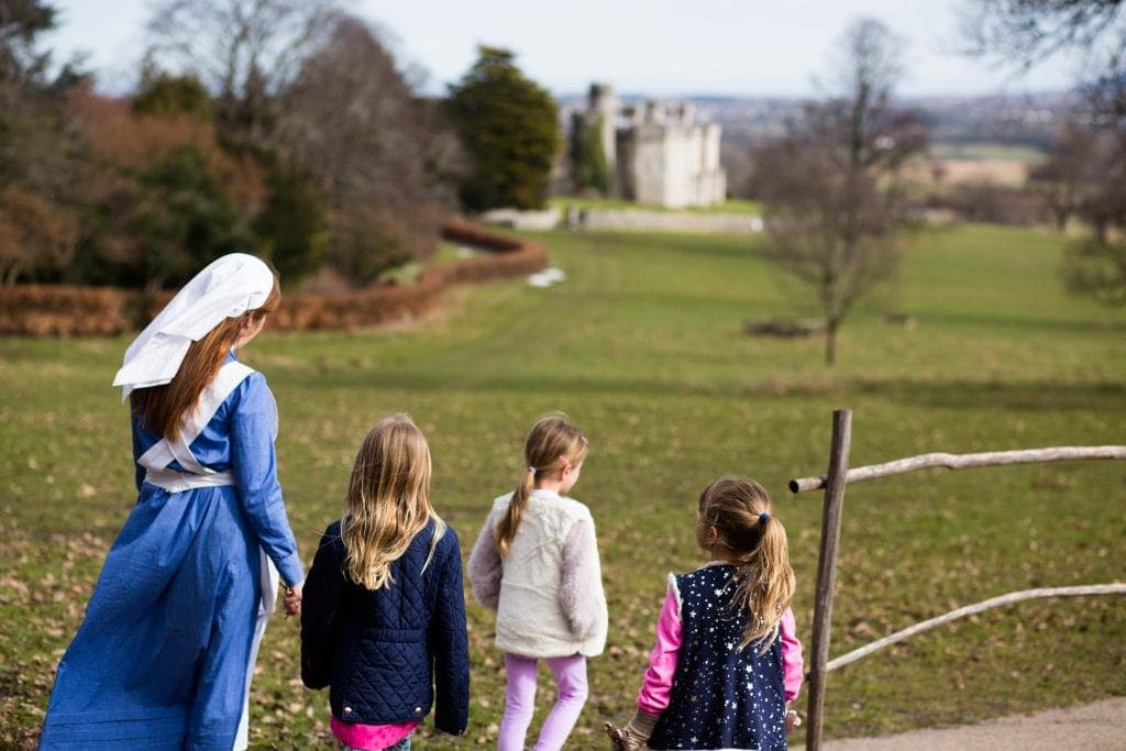 Four Seasons in One Day - What to Wear?   Exploring in Joules