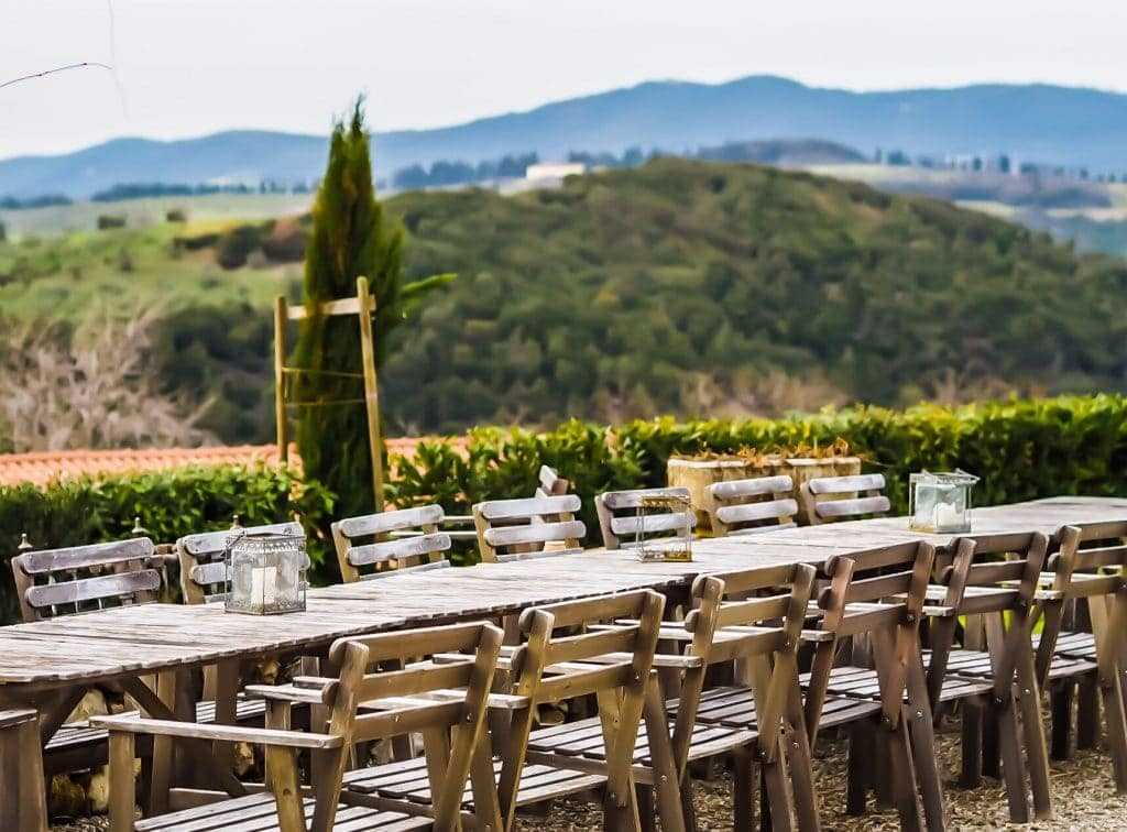 Villa Le Capanne, Tuscany with Bookings for You | Mini Travellers Review