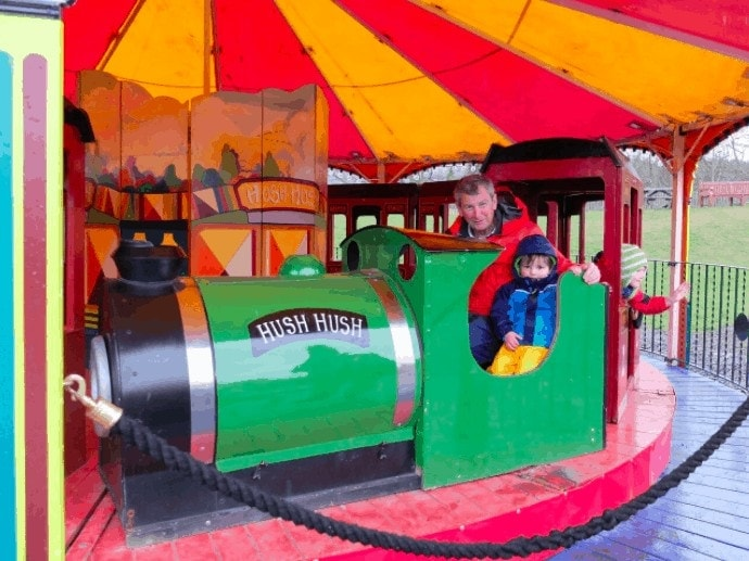 Review Beamish Museum The Great North Festival of Transport 24th March – 15th April & The Great North Steam Fair 5th – 8th April