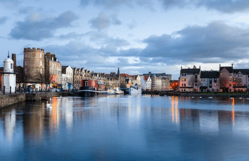 7 Places to Visit on a Family City Break in Edinburgh www.minitravellers.co.uk