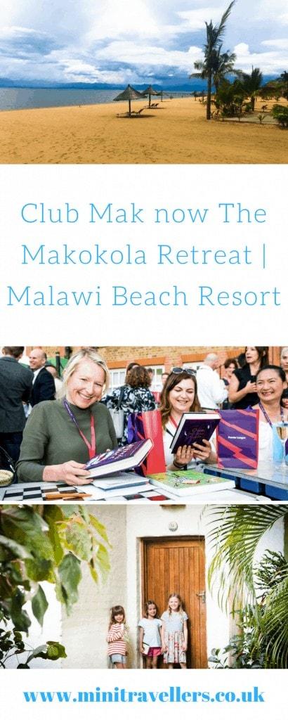 Club Mak now The Makokola Retreat   Malawi Beach Resort