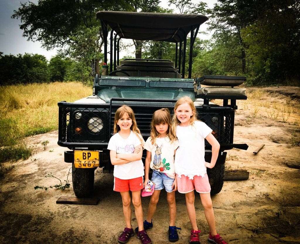 Travelling to Mvuu Camp in Liwonde National Park  | Best Safari in Africa?