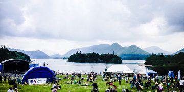 Review Keswick Mountain Festival with Blacks