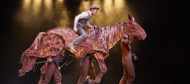 War Horse at The Lowry