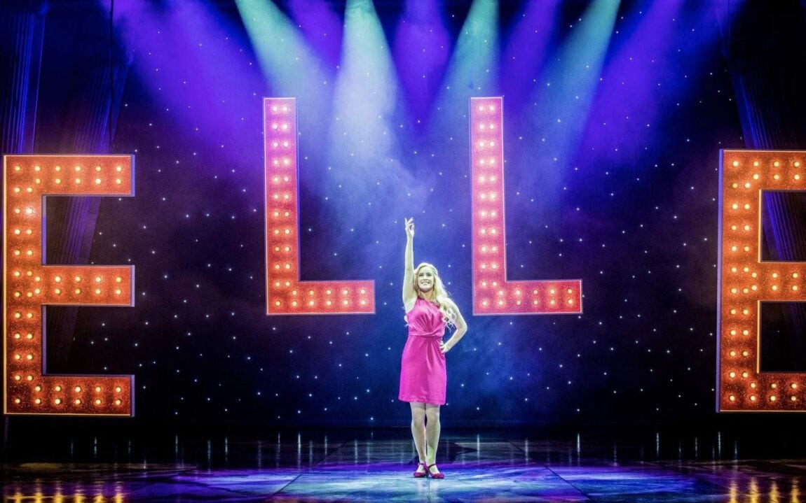Review: Legally Blonde The Musical