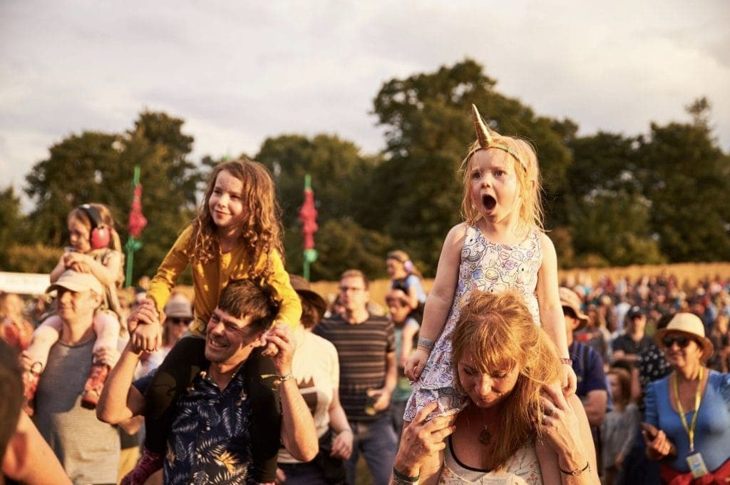 What to expect at Deer Shed Festival 9 – Making Waves