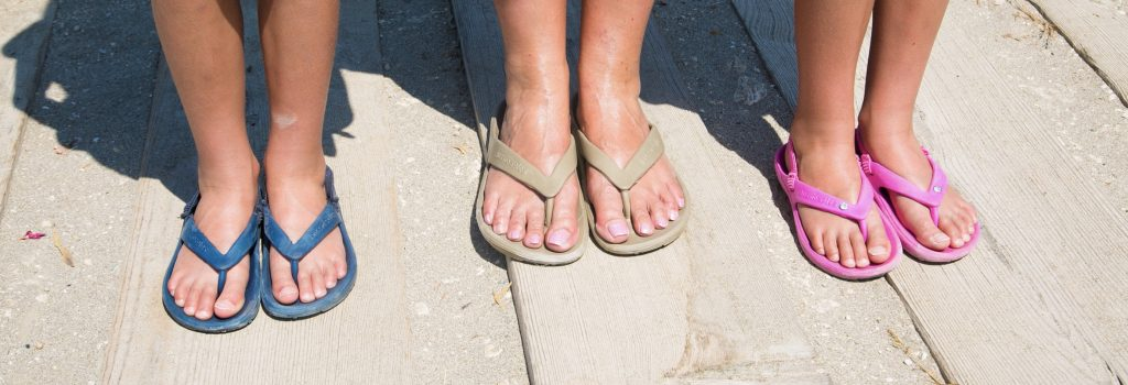 Travel Tips: Aussie Soles UK – Life is better in flip flops!