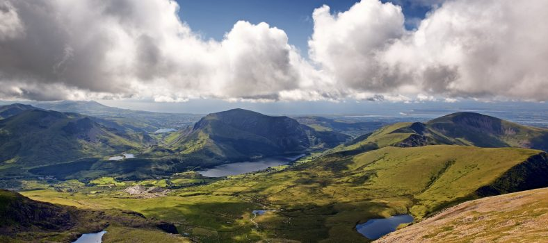 10 Things to do in Snowdonia with Kids