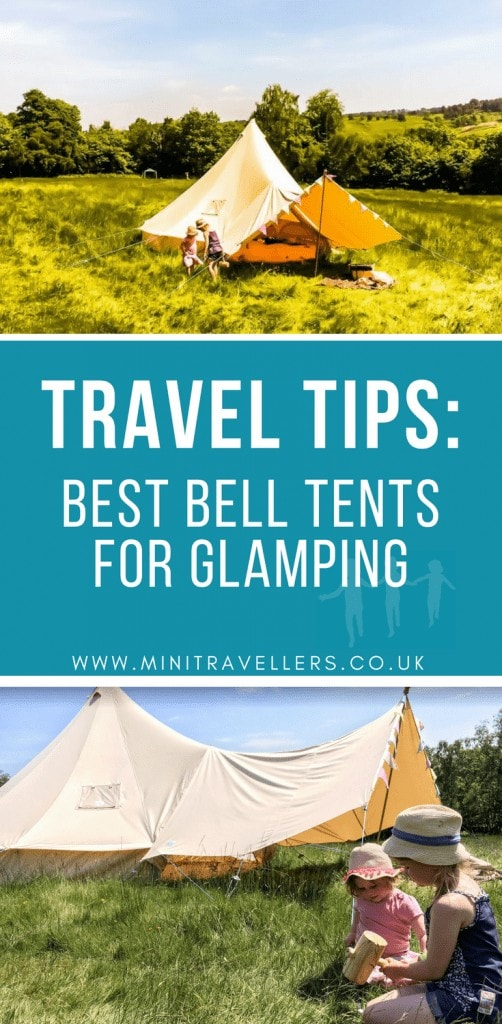 Travel Tips - Best Bell Tents For Glamping