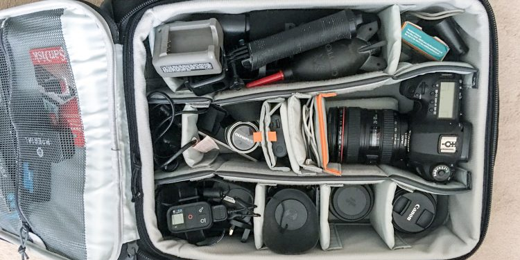 Review | Lowepro Camera Bag with Wheels - Photostream
