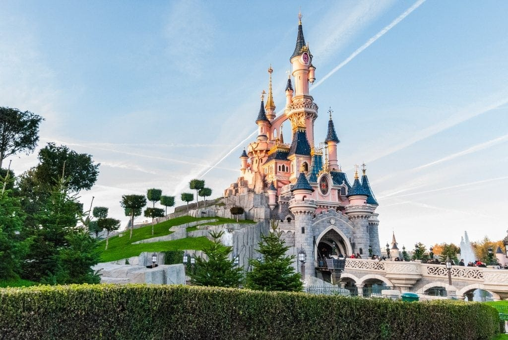 Disneyland Paris 2019: The Biggest Changes on the Way