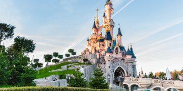 Top 10 most unique attractions to Disneyland Paris