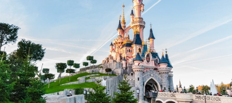 Top 10 most unique attractions to Disneyland Paris