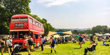 Elderflower Fields Festival Review | Taking the Plunge on our First Family Friendly Festival
