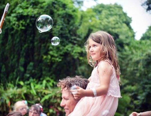 Larmer Tree Festival 19th -22nd July 2018