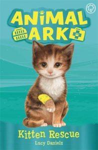 Animal Ark Kitten Rescue