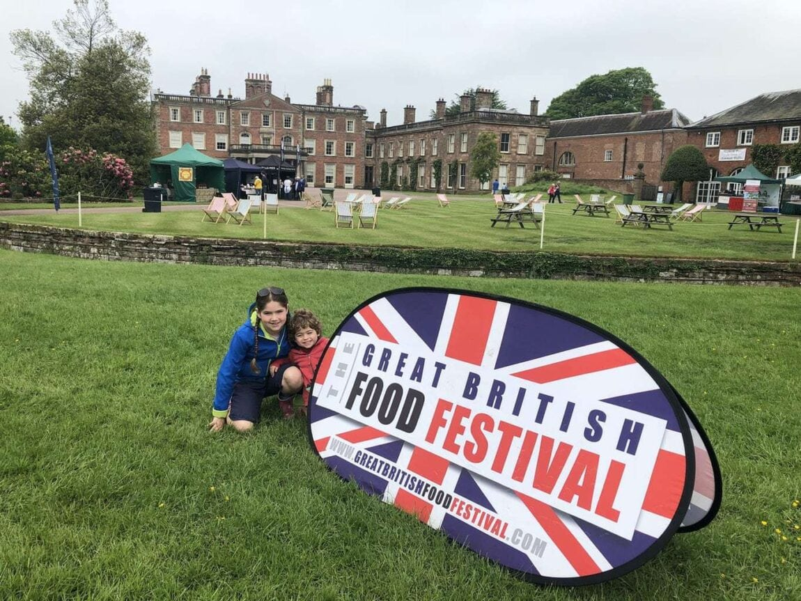 The Great British Food Festival