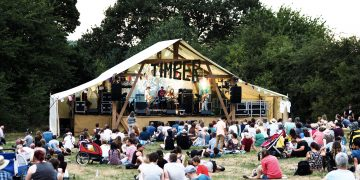 Timber Festival 2018   Family Friendly Festival Review