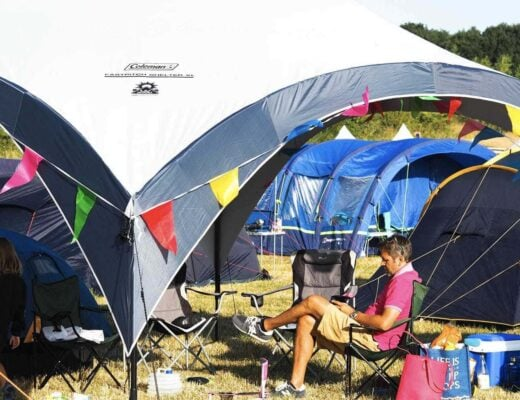 Review   Coleman Event Shelter   FastPitch™ Shelter XL
