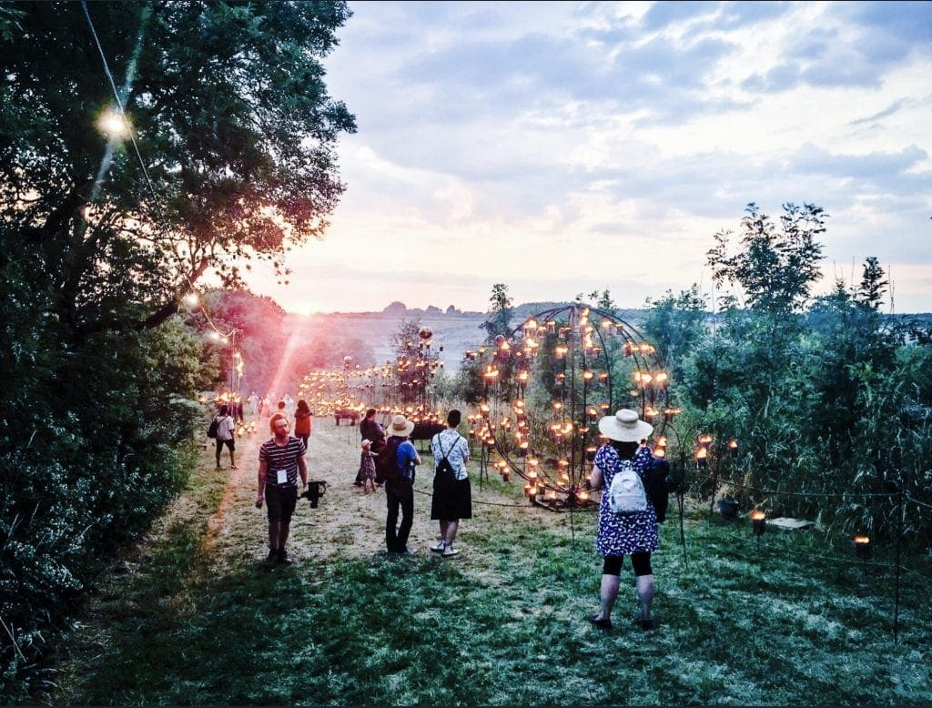 Dates of the Top Family Friendly Festivals 2019  Mini