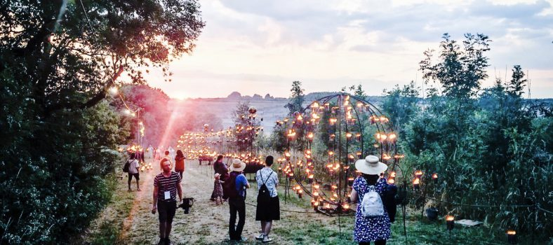 Dates of the Top Family Friendly Festivals 2019