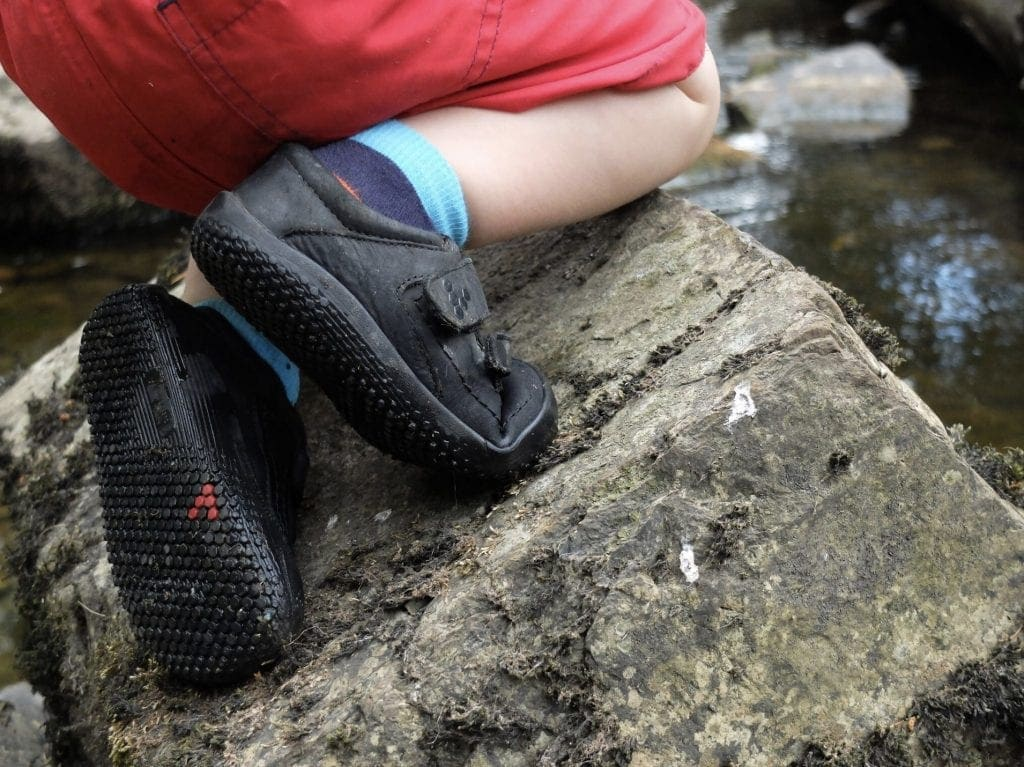 Review| Vivobarefoot – Barefoot Shoes for Kids and the rest of the Family