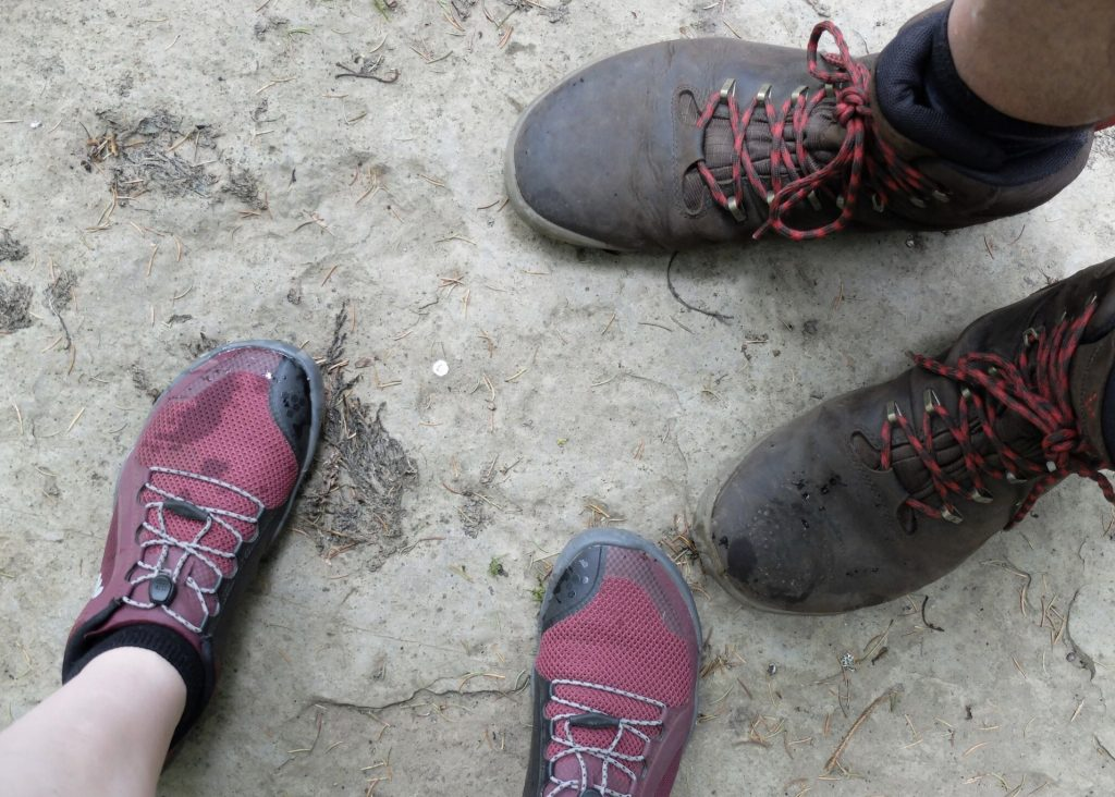 Alicia – Vivobarefoot Primus Trail