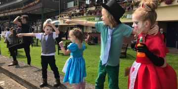 Family Day at the Races | Taking the kids to the Races?