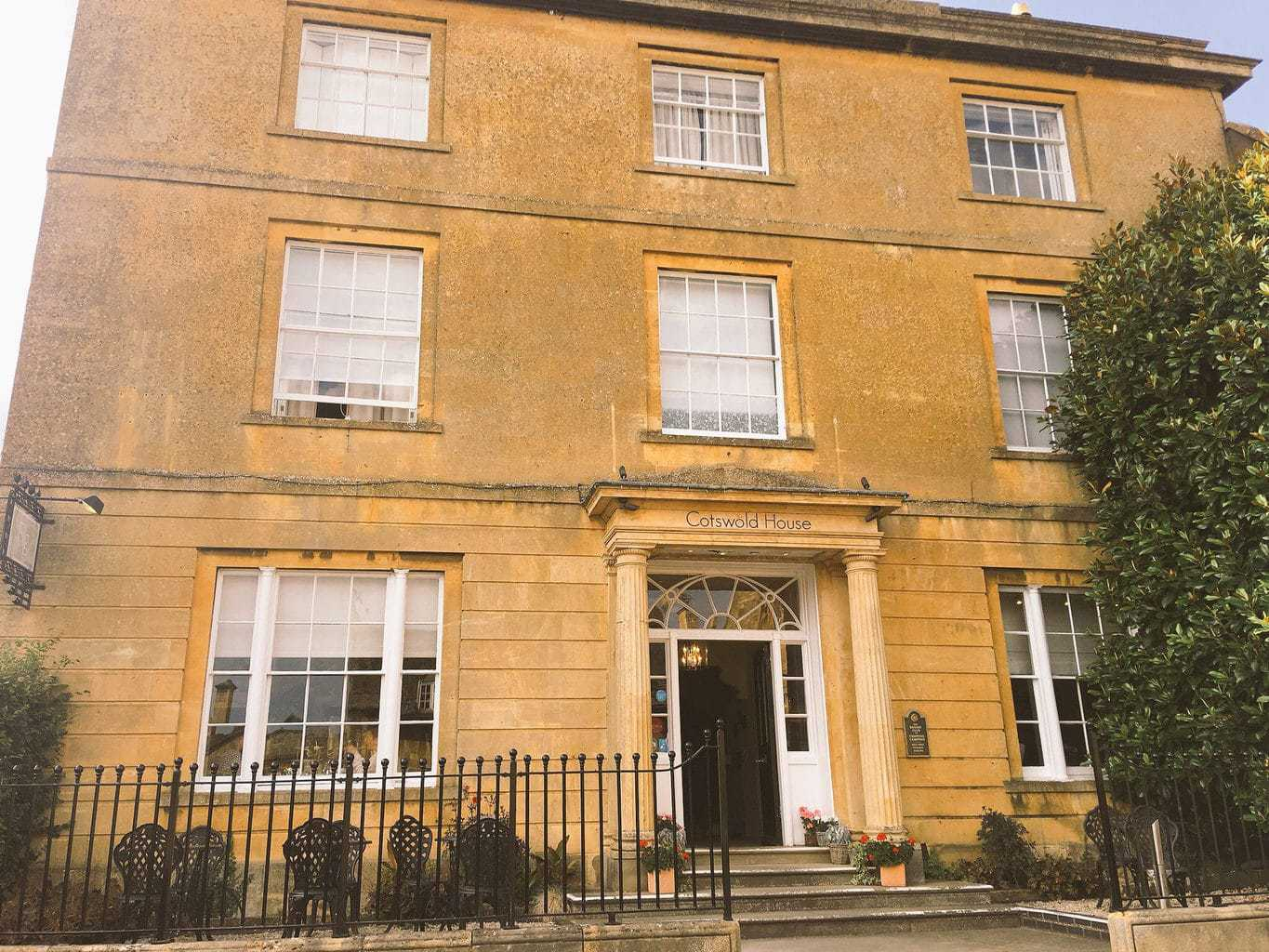 Review | The Cotswold House Hotel with Kids