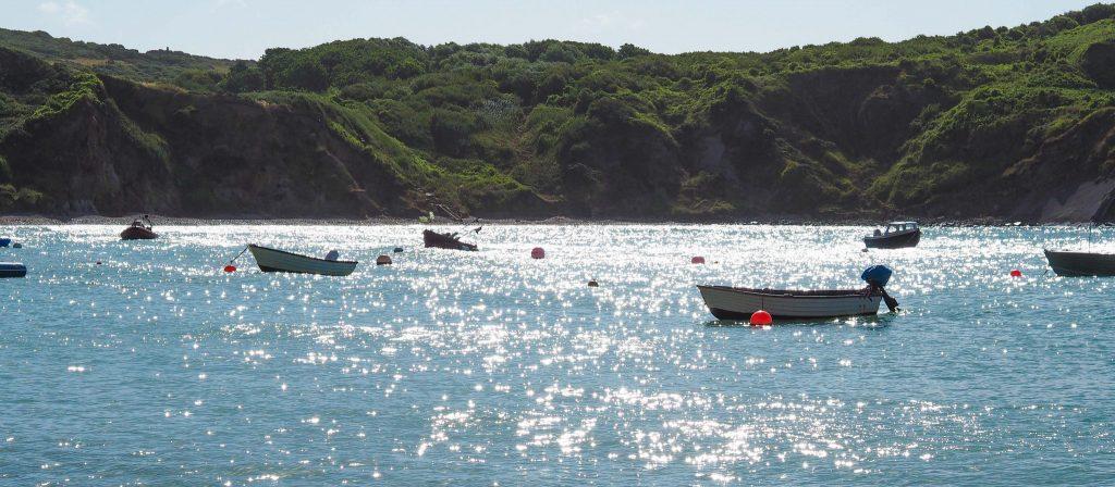 Coastal Adventures: Exploring the Stunning Dorset Coast