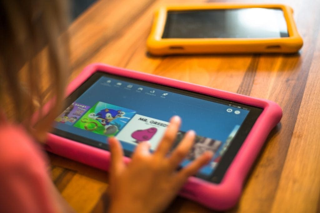 Review | Amazon Fire HD 10 Kids Edition Tablet