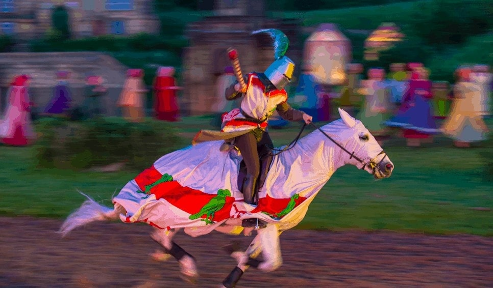 A review of Kynren - An Epic Tale of England