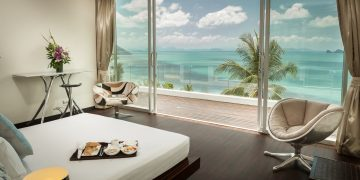 A Fuss-Free Family Holiday to Samui