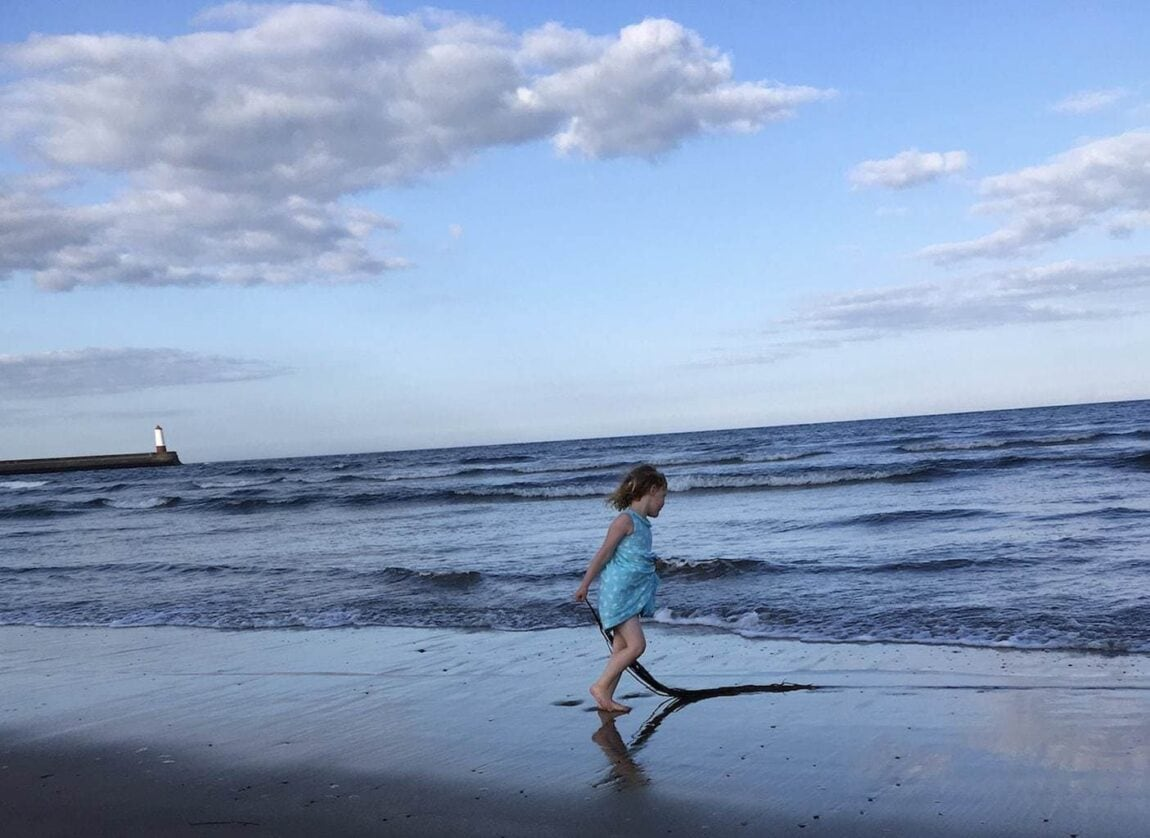 Things to do in Berwick upon Tweed with Kids