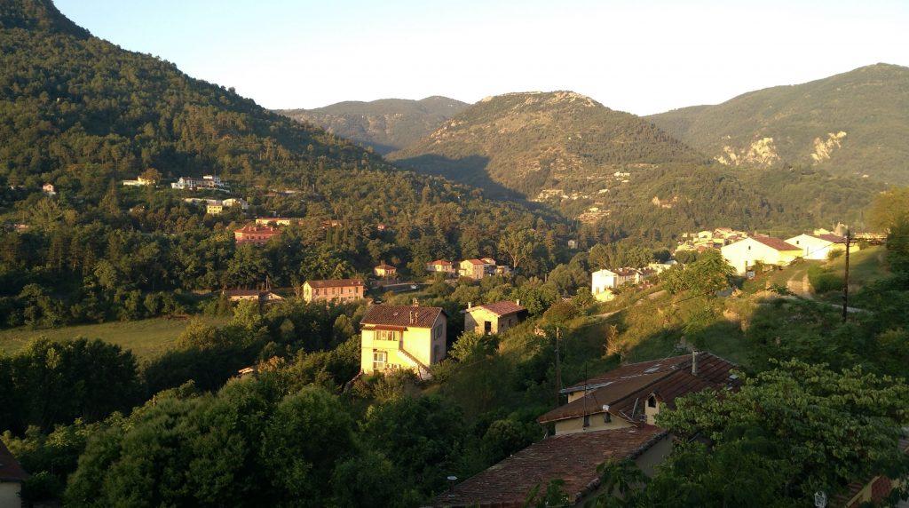 A DIY French Alps Summer Holiday to Sospel