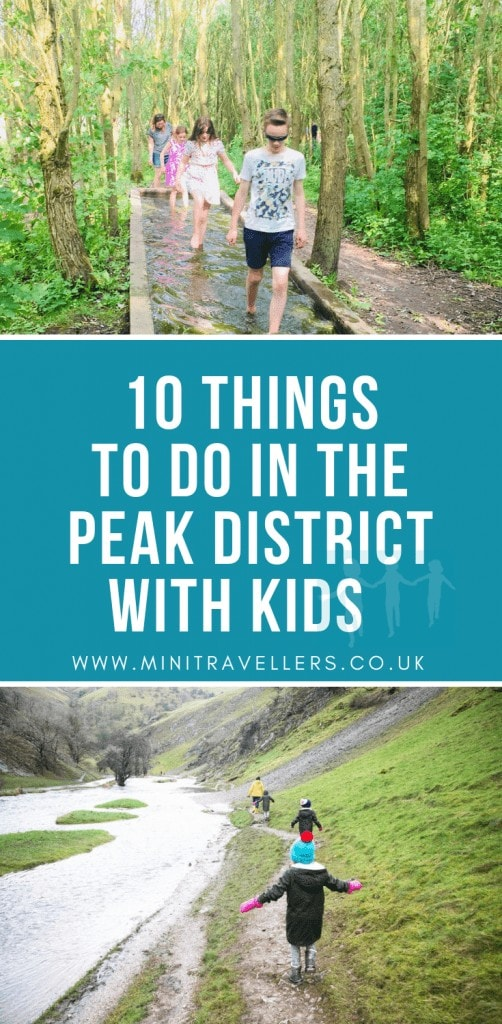 10 Things To Do In The Peak District With Kids