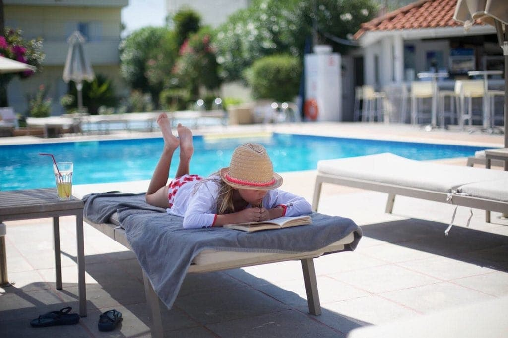GK Beach Hotel in Crete with Simpson Travel